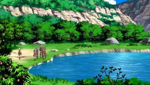 グリムノーツ The Animation 5話 感想 0101