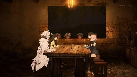 Fate/GrandOrder 21話 感想 023
