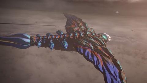 空挺ドラゴンズ 12話 感想 0178