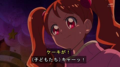 キラキラ プリキュアアラモード 46話 感想 2014