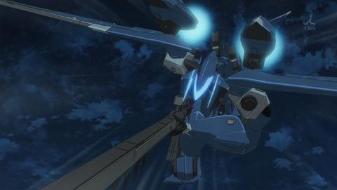 蒼穹のファフナー EXODUS 7話 感想  501