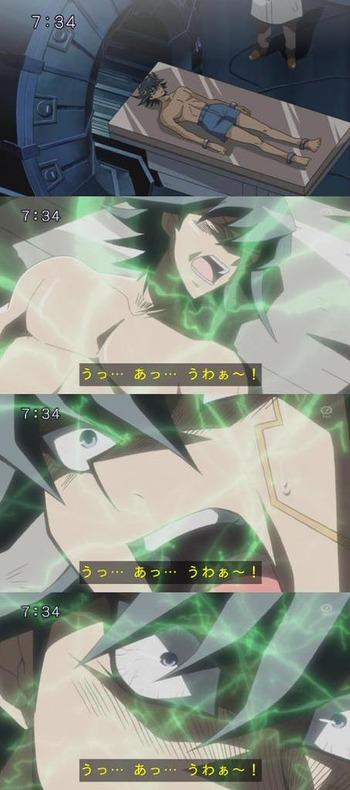 遊戯王ARC-V (1)