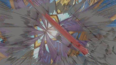 戦翼のシグルドリーヴァ 1話 感想 0250