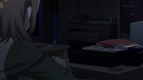 女子高生の無駄づかい 11話 感想 045