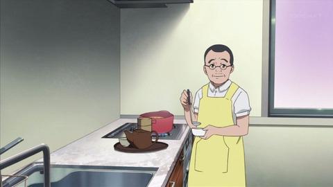 SHIROBAKO 1話 感想 2480