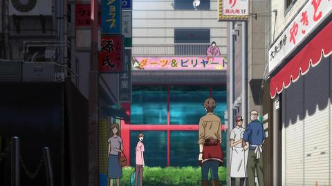 歌舞伎町シャーロック 5話 感想 017