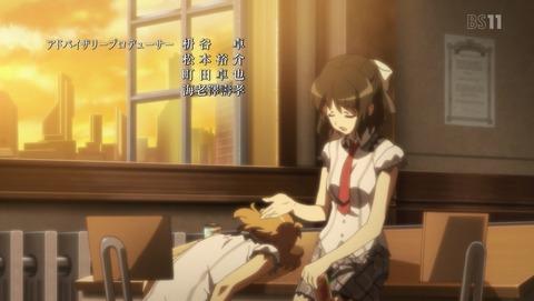 戦姫絶唱シンフォギア 4期 1話 感想 99