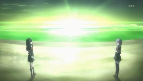 【魔法少女サイト】第12話 感想 不幸が今に繋がったのだから【最終回】