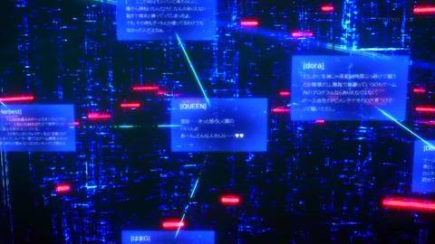 ノーゲーム・ノーライフ 1話 感想 251