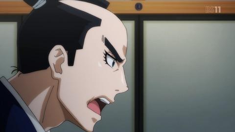 バジリスク 桜花忍法帖 9話 感想 03