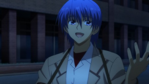 Angel Beats! 1話 感想 006