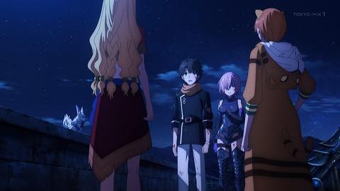 Fate/GrandOrder 21話 感想 008