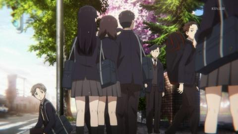櫻子さんの足下には死体が埋まっている 1話 感想  200