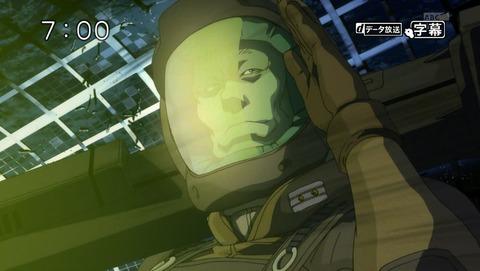 機動戦士ガンダム ユニコーン 10話 感想 806