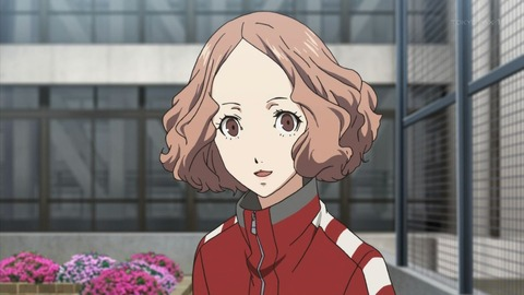 PERSONA5 the Animation 20話 感想 147