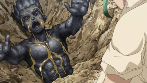 Dr.STONE 6話 感想 0053