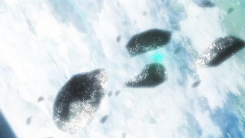 アルドノア・ゼロ 13話 感想 07