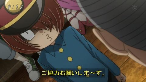 【ゲゲゲの鬼太郎 第6期】第7話 感想 恒例の幽霊電車