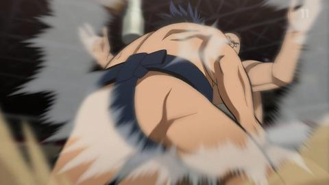 火ノ丸相撲 15話 感想 36