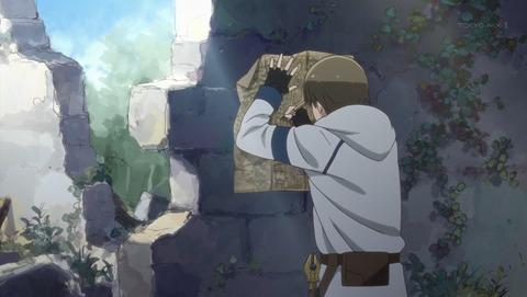 灰と幻想のグリムガル 3話 感想 2947