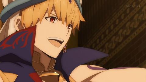 Fate/GrandOrder 17話 感想 039