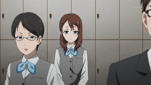SHIROBAKO 8話 感想 626