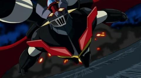ロボットアニメ スーパー系