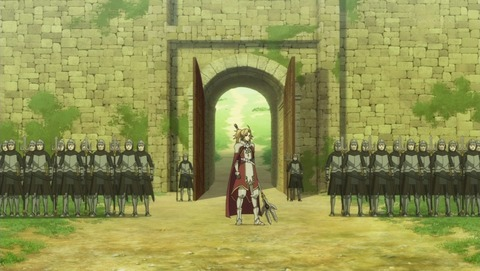 盾の勇者の成り上がり 18話 感想 0067