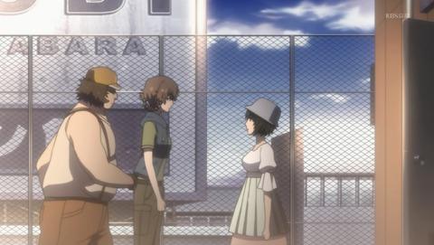 シュタインズ・ゲート ゼロ 17話 感想 06