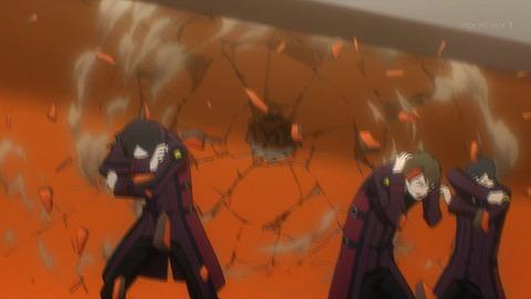 魔法科高校の劣等生 24話 感想 815