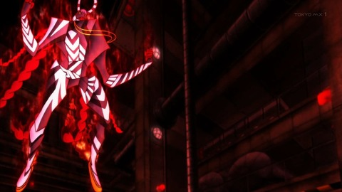 PERSONA5 the Animation 1話 感想 432