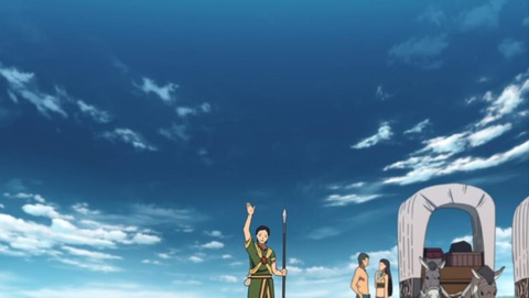 Fate/GrandOrder 2話 感想 047