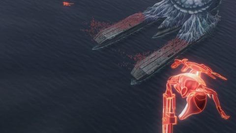 蒼穹のファフナー EXODUS 22話 感想 4