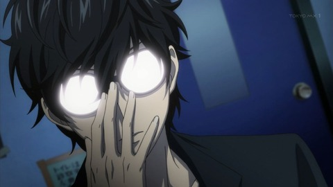 PERSONA5 the Animation 9話 感想