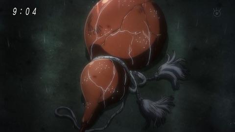 ゲゲゲの鬼太郎 第6期 34話 感想 001