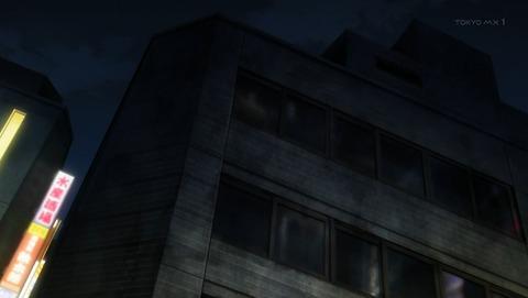 真夜中のオカルト公務員 4話 感想 016