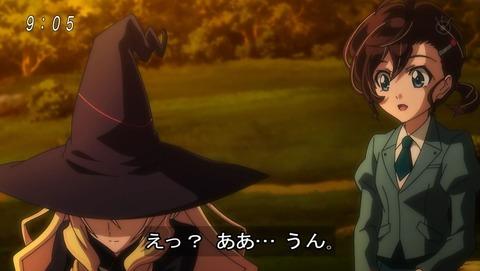 ゲゲゲの鬼太郎 第6期 35話 感想 003