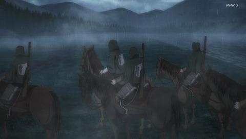 進撃の巨人 The Final Season 75話 最終回 感想 80