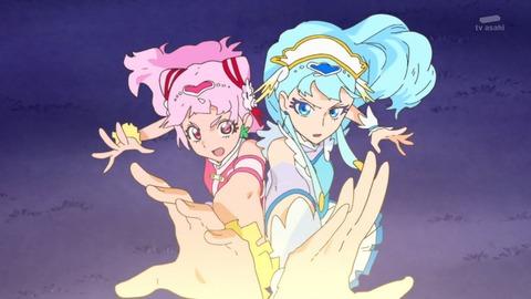 【HUGっと!プリキュア】第16話 感想 細田まも…ルールー!?