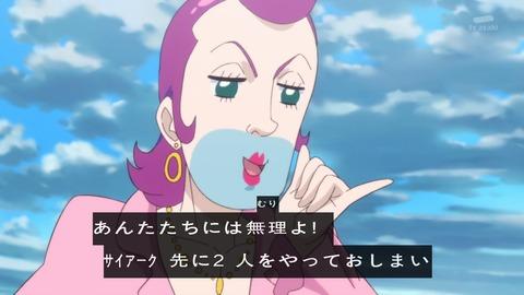 ハピネスチャージプリキュア 28話 1588
