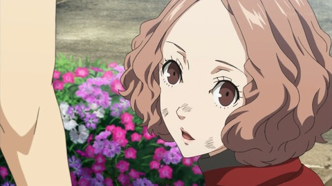 PERSONA5 the Animation 21話 感想 127
