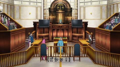 逆転裁判 19話 感想 1248