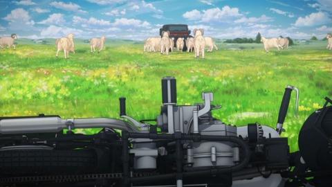キノの旅 12話 感想 2094
