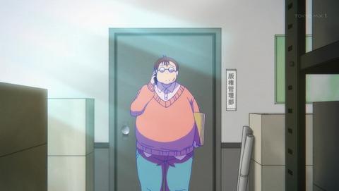 魔法少女俺 5話 感想 09