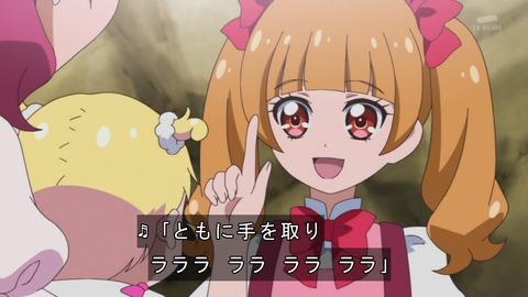 HUGっと!プリキュア 9話 感想 3201