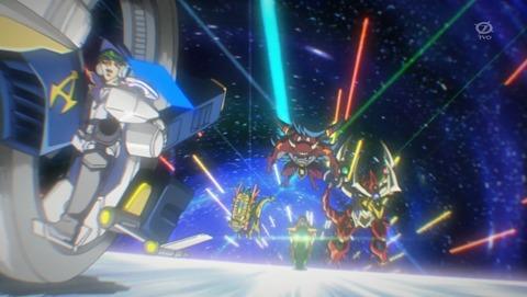 【遊戯王ARC‐V】第146話 感想 四竜全部出す高難度ミッション