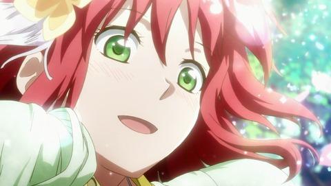 赤髪の白雪姫 13話 2クール 感想 210