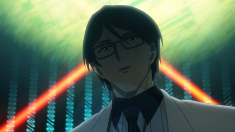 Fate/EXTRA Last Encore 13話 010
