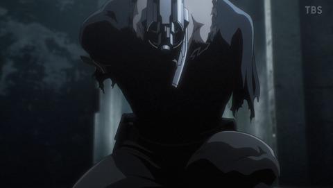 ノー・ガンズ・ライフ 2期 16話 感想