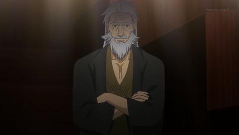 食戟のソーマ 神ノ皿 4期 8話 感想 89